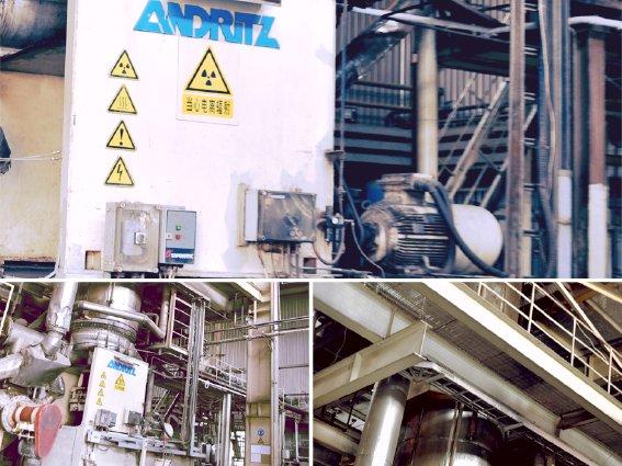 安德里茨(Amdritz)热磨机