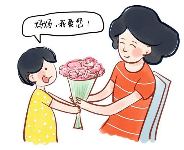 母亲节表心意,用新万博manbetx官网登录manbetx官网电脑版给妈妈最暖心的家装